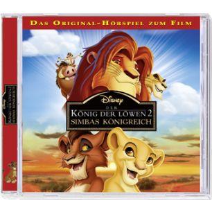 Disney Der König der Löwen 2 - Simbas Königreich