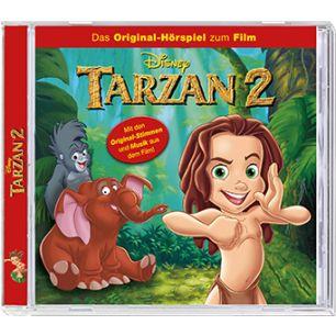 Disney: Tarzan 2