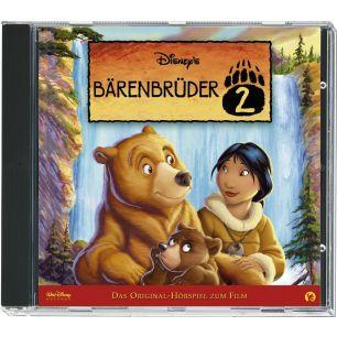 Disney Bärenbrüder 2