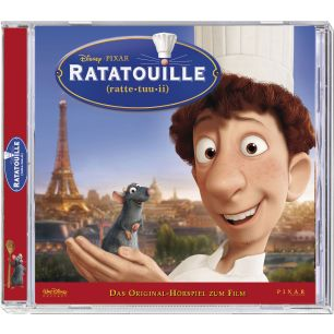 Disney: Ratatouille