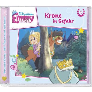 Prinzessin Emmy: Krone in Gefahr (Folge 4)