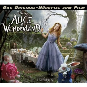 Disney: Alice im Wunderland