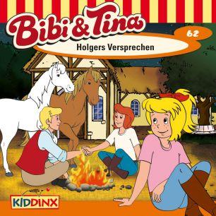 Bibi und Tina Holgers Versprechen (Folge 62)
