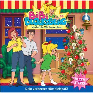 Bibi Blocksberg Verhexte Weihnachten (Folge 69)