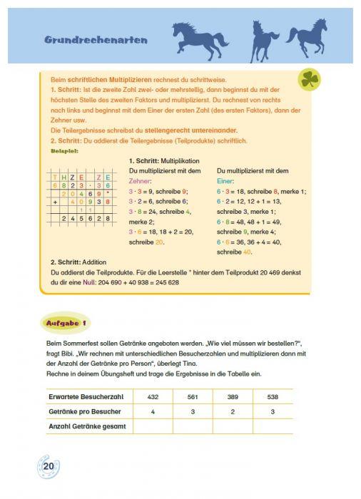 Atemberaubend Inferenz Einer Tabelle 4Klasse Fotos - Arbeitsblätter ...