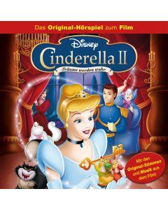 Disney: Cinderella 2 - Träume werden wahr