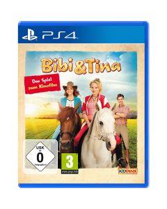 Bibi & Tina: Das Spiel zum Kinofilm (PS4)