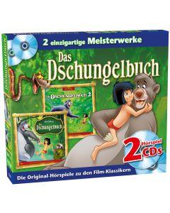 Disney: 2er Box Das Dschungelbuch