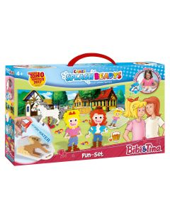 Bibi & Tina: Splash Beadys Fun-Set