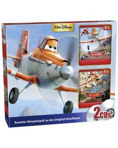 Planes: 2er Box Planes (Folge 1 – 2)
