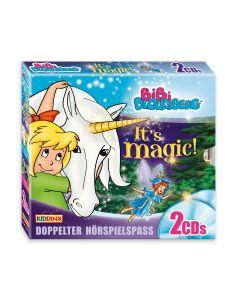 Bibi Blocksberg: 2er Box It's Magic!