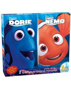 Disney: 2er Box Findet Nemo