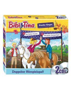 Bibi & Tina: 2er Box Starke Sieger