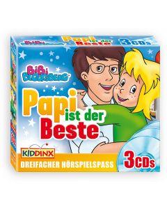 Bibi Blocksberg: 3er Box Papi ist der Beste