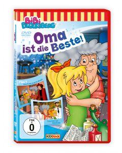 Bibi Blocksberg: Oma ist die Beste! - Special