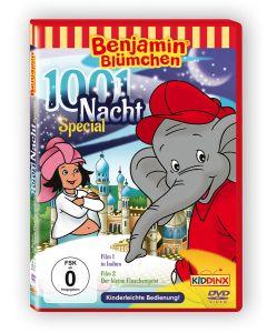 Benjamin Blümchen: 1001 Nacht