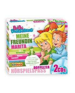 Bibi Blocksberg: 2er Box Meine Freundin Marita