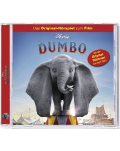 Disney: Dumbo (Real-Kinofilm)