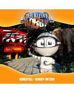 Der kleine Robby: Robby im Zoo (Folge 3)