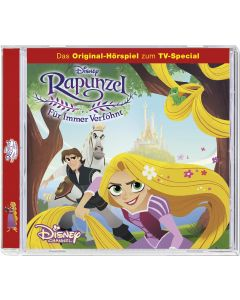 Rapunzel: Rapunzel - Für immer verföhnt (pilotfolge)