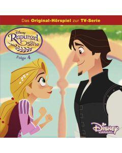 Rapunzel: Meisterdiebe / ... (Folge 4)