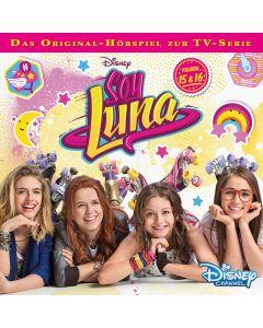 Soy Luna: Hörspiel zur Serie (Folge 15 – 16)