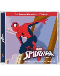 Spider-Man: Wie alles begann / .. (Folge 1)