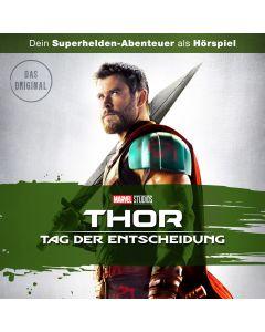 MARVEL: Thor - Tag der Entscheidung