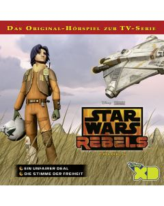Star Wars Rebels: Star Wars Rebels (Folge 5)