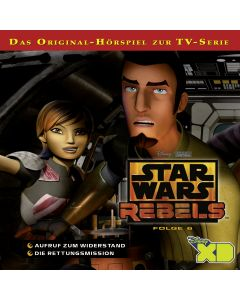 Star Wars Rebels: Star Wars Rebels (Folge 6)