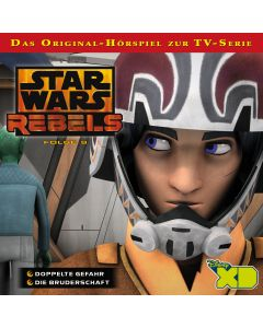 Star Wars Rebels: Star Wars Rebels (Folge 9)