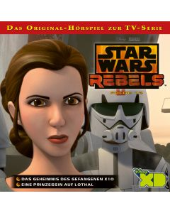 Star Wars Rebels: Star Wars Rebels (Folge 12)
