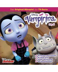 Vampirina: Verstecken und Kreischen / ... (Folge 06)