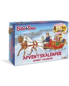 Bibi & Tina: Adventskalender 2019