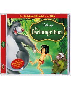 Disney Das Dschungelbuch