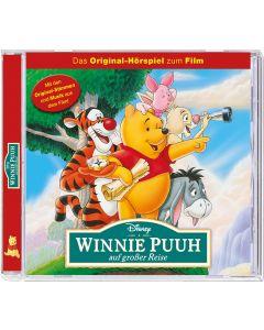 Winnie Puuh: Winnie Puuh auf großer Reise