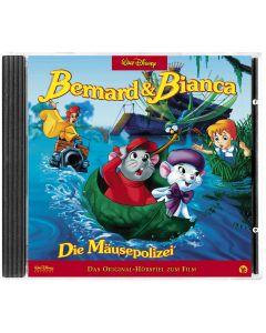 Disney Bernard & Bianca