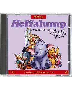 Winnie Puuh: Heffalump, ein neuer Freund für Winnie Puuh