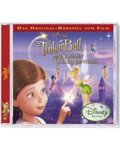 Tinkerbell: Ein Sommer voller Abenteuer (Folge 3)