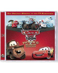 Cars: Cars Toons - Hooks unglaubliche Geschichten