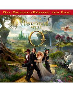 Disney: Die fantastische Welt von Oz