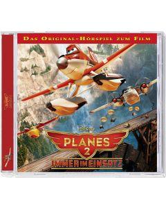 Planes: Planes 2 – Immer im Einsatz