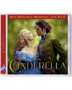 Disney: Cinderella - Realfilm