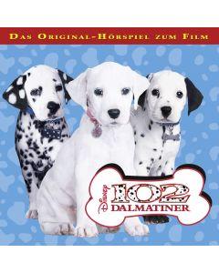Disney: 102 Dalmatiner