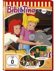 Bibi & Tina: Der Birkenhof / Der Sheriff-Stern