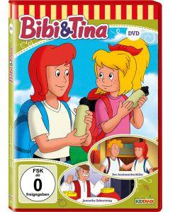 Bibi & Tina: Janoschs Geburtstag / Der Austauschschüler