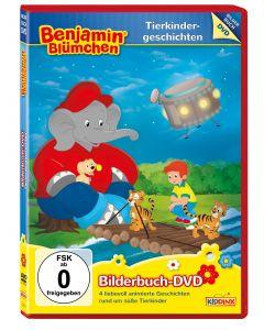 Benjamin Blümchen: Bilderbuch-DVD 14