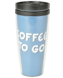 Ruthe: Kaffeebecher - Coffee to Go