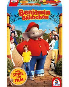 Benjamin Blümchen: Das Spiel zum Film