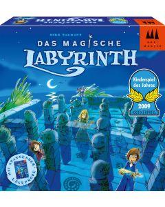 Drei Magier: Das magische Labyrinth